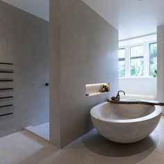 Awesome 38 Best Minimalist Bathroom Design Ideas You Will Definitely Want To Try. # Bathroom design 38 Best Minimalist Bathroom Design Ideas You Will Definitely Want To Try Minimalist Bathroom Design, Bathroom Design Luxury, Bath Design, Modern Bathroom, Master Bathroom, Bathroom Bath, Bathroom Ideas, Bathroom Organization, Luxury Bathrooms