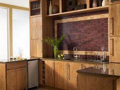 Newport Brass offers a wide selection of beautiful bath fixture designs. Brass Kitchen, Kitchen Cabinets, Kitchen Design Gallery, Newport Brass, Bath Fixtures, Faucet, Design Trends, Bar, Home Decor