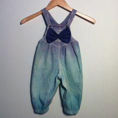 Urban indie dyed Baby B'gosh by TheKaseCollective, $30.00
