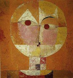 Artes do A'Uwe: Obras de Paul Klee                                                                                                                                                                                 Mais