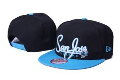 Cheap NHL San Jose Sharks Snapback Hat (7) (40552) Wholesale | Wholesale NHL Snapback hats , for sale online  $5.9 - www.hatsmalls.com