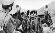 Back in cinemas, Francesco Rosi's 1962 tale of a real-life Italian bandit is as luminous as ever, writes Peter Bradshaw