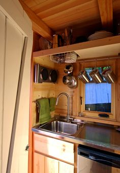 Jay Shafer's Tiny House, The Gifford