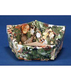 Kosz prezentowy świąteczny kmw 23 - Opakowania kartonowe, producent