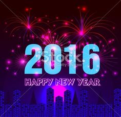 Happy new year 2016 in Advance: Here is a collection of Advance Happy new year Wishes. As you know, New Year is coming after some days or month. You can wish to every person include Parents, Brother, sister, Friends, Boss and Colleague etc.