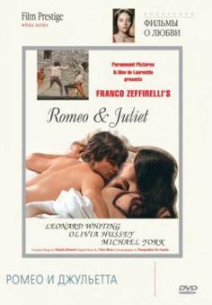 Ромео и Джульетта (1968): На балу во дворце Капулетти зарождается любовь 2-х юных существ, судьбою обреченных на ненависть. Ромео Монтекки и Джульетта Капулетти полюбили друг друга на свою беду, ведь их семьи ведут губительную вражду уже многие, многие годы…