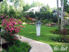 Inner Garden Sidewalk, Garden, Garten, Side Walkway, Sidewalks, Gardens, Pavement, Walkways, Tuin