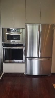 This Company Specializes In Appliance Installation And Repair Services.  They Also Provide Vacuum Cleaner,
