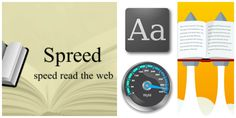 Best Speed Reading App For Android, iOS And Chrome http://www.tech-wonders.com/2015/01/best-speed-reading-app-android-ios-chrome.html