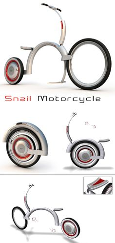 蜗牛电动自行车-郭欢