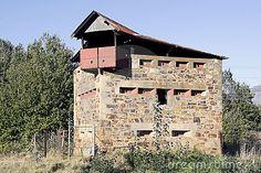 Anglo-Boer War Block House by Awie Badenhorst, via Dreamstime This Day in History: Oct 11, 1899: Boer War begins in South Africa dingeengoete.blogspot.com