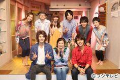 【日劇】《最後的灰姑娘》主題曲組合探班,篠原涼子說後段更色氣 | 劍心.回憶