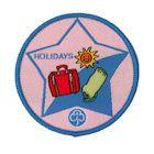 Guide Holidays Badge - 2013 onwards