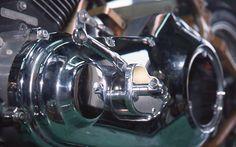 #18 Motorbikes