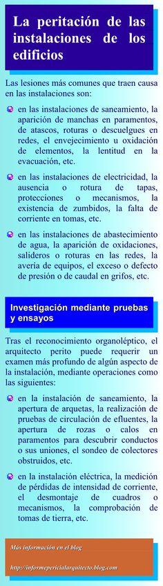 Arquitecto Daniel Trujillano http://www.arquitectotrujillano.com/periciales/home.html Informes periciales en la edificación