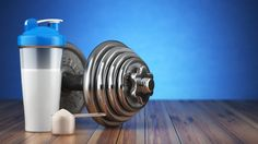 The Best Muscle Building Supplement