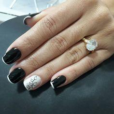 Pretooo pq simmm Amoo #nailsart #nailsdesign #nailsbrasil #nailsunny #nails
