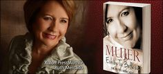 Pastor Ruth Mercado is an author of 15 books, including her latest book, Mujer, Exhibe Tu Belleza (Women, Display Your Beauty), a book focused on encouragement and instruction for women of all ages.