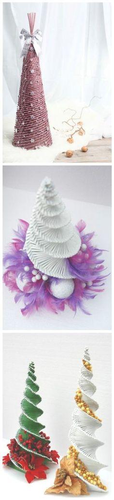 Popliesť sa dá všeličo. Dojmy aj pojmy a potom je galiba na svete. Ak však siahnete na pletenie radšej po papieri či pedigu, tak nesiahnete vedľa! Máme pre vás krásne inšpirácie na vianočnú nôtu.