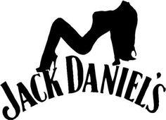 Jack Daniels Logo, Jack Daniels Whiskey, Jack And Jack, Jack Black, Kayak Stickers, Jack Daniels Birthday, You Don't Know Jack, Uncle Jack, Stickers