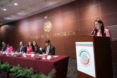 IMPORTANTE AMPLIAR CAMPAÑAS DE EDUCACIÓN PARA LA SALUD EN LA LUCHA CONTRA EL CÁNCER DE MAMA: LILIA MERODIO