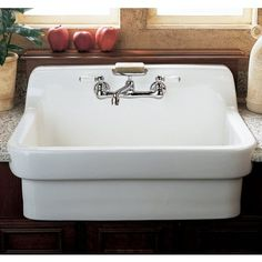 ... on Pinterest Utility sink, American standard and Laundry room sink