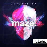 Thorgal DC - Maze (Original Mix) [Futurin Exclusive] by Futurin Sound. on SoundCloud