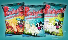 Crisps Packaging design | http://lukasgorniak.eu/portfolio/