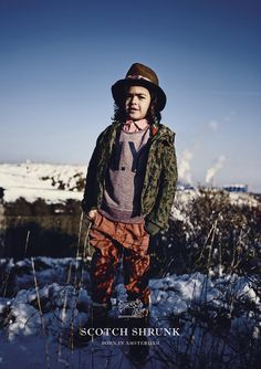 SCOTCH_SHRUNK #scotchandsoda #scotchandrbelle #ladnebebe #boysfashion #kidsfashion #amsterdam