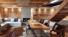 Sfoglia le immagini di Soggiorno in stile in stile Scandinavo di UN CALDO CHALET DI DESIGN . Lasciati ispirare dalle nostre immagini per trovare l'idea perfetta per la tua casa.