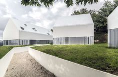 White Wolf Hotel Penafiel, Portugal FIRM. AND-RÉ #architecture