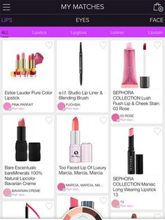 This App Will Change The Way You Buy Makeup #Refinery29