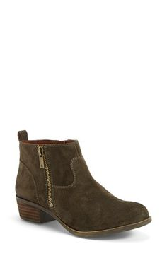 Lucky Brand 'Betwixt' Bootie (Women) (Nordstrom Exclusive) available at #Nordstrom