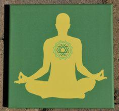 """Anahata """"Heart"""" Chakra - Compassion"""