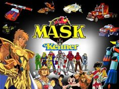 dessins animes annees 80 - Bing Images