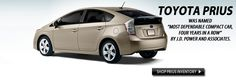 Prius Specials from Modesto Toyota By http://www.nowmarketplace.com