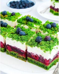 Ciasteczka śmietankowe - I Love Bake Sweet Recipes, Cake Recipes, Dessert Recipes, No Bake Desserts, Delicious Desserts, Amazing Food Photography, Fingerfood Party, Polish Recipes, Brain Food