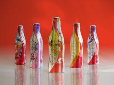 32  amazing coca-cola bottle design