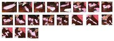 Výsledek obrázku pro návod na botičky z marcipánu