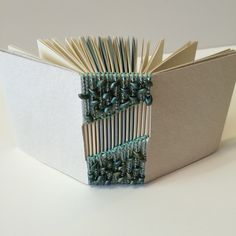 Image of Buttonhole binding