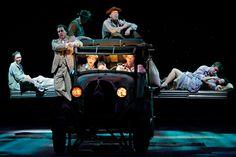 The Grapes of Wrath, Minnesota Opera