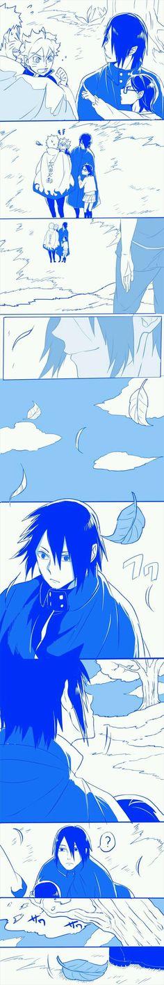 Itachi y Sasuke