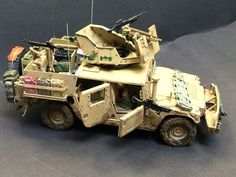 Image result for GMV 1:35 scale model