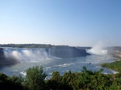 Niagara Falls, Canada (2012)