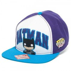 Funko Pop Heroes Snapback | just got this for my bday!!!!!!!!! THANK YOU SO MUCH @Elisa Rodriguez |