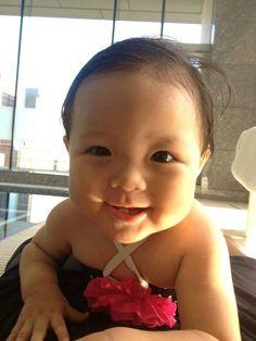 Sarang Superman Cast, Superman Kids, Korean Tv Shows, Korean Variety Shows, Baby Tumblr, Human Bean, Korean Babies, Triplets, Little Star