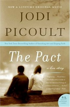 The Pact (P.S.) by Jodi Picoult. $8.60. Author: Jodi Picoult. Publisher: HarperCollins e-books (October 6, 2009). 420 pages