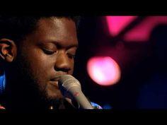 Michael Kiwanuka - I'm Getting Ready (Later with Jools Holland)