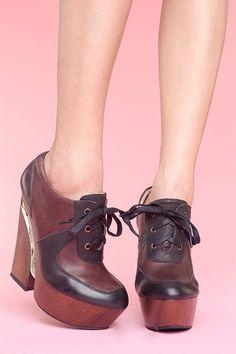 Josephine Platform Boot