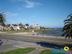 Punta Gorda es un barrio residencial de Montevideo, ubicado entre Malvín y Carrasco. Es uno de los barrios más lindos de Montevideo, que dispone de todo lo necesario para un agradable paseo.